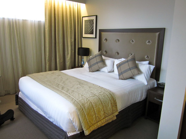 Rydges Hotel Auckland