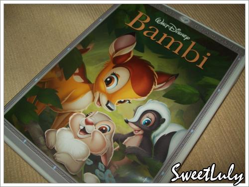 Bambi - Edição Diamante