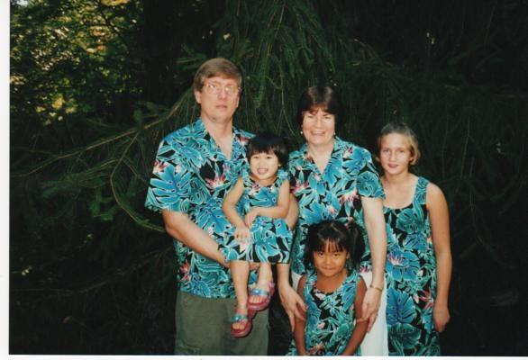 Fat Family 2000