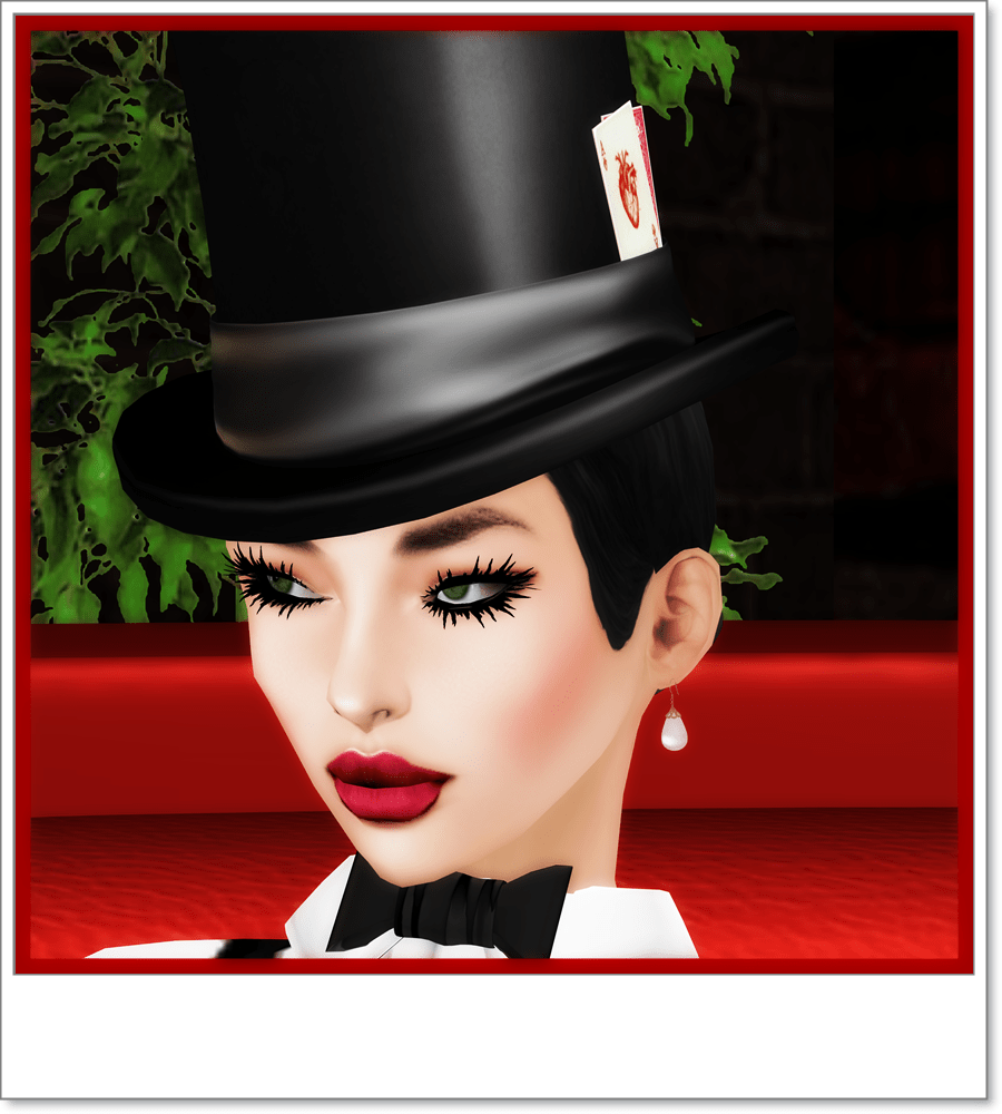 Slug Top Hat
