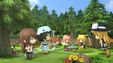 Screenshot from the PV