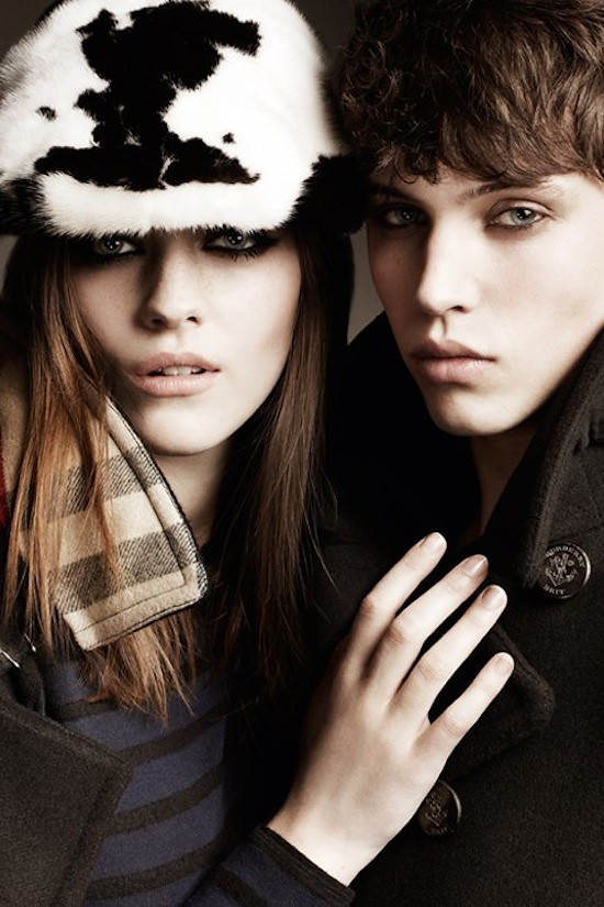 Autumn:Winter 2011 Campaign (18)