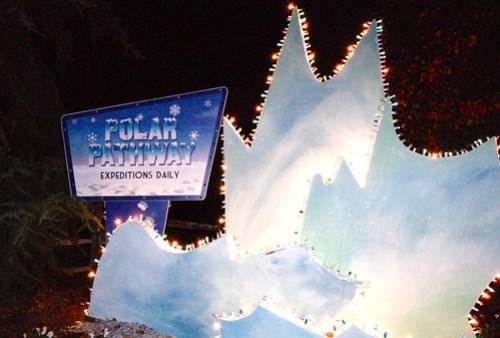 Polar Pathway