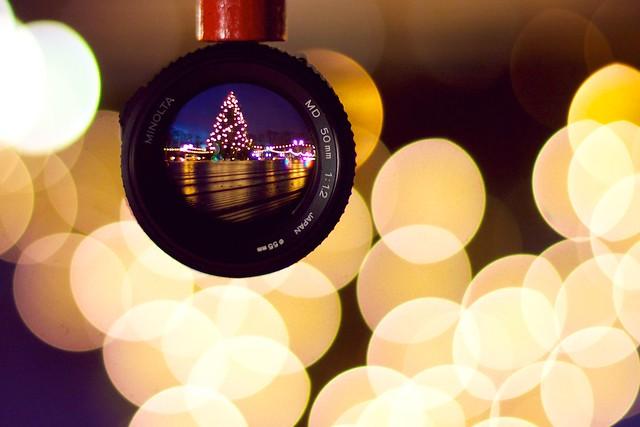 Merry Minolta por Grauphilter