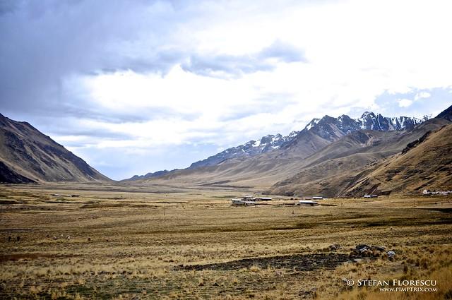 KLR 650 Trip Peru and Bolivia 370