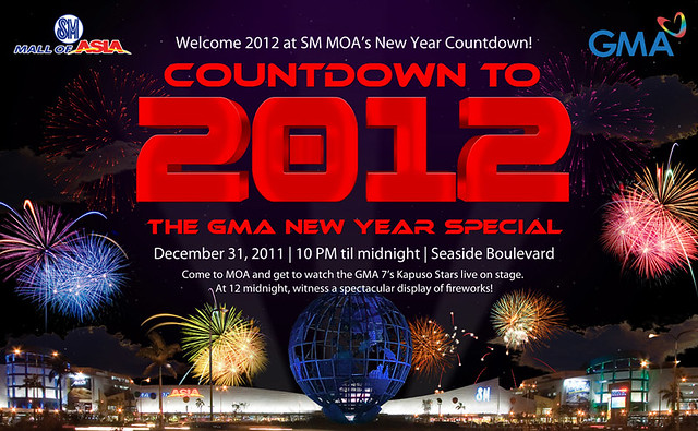 MOA Countdown