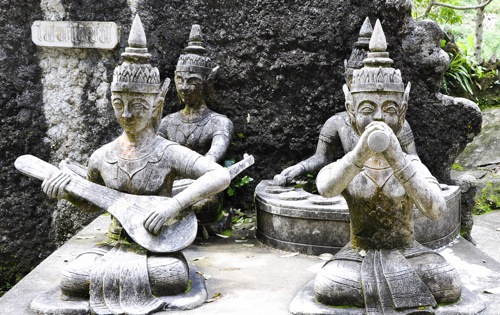 Magic Garden - Thailand, Koh Samui (18 of 42)