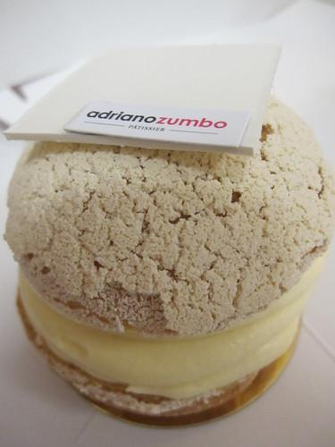 Adriano Zumbo's Snnowmanoor