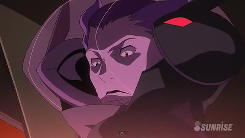 Gundam AGE Episode 14 Flash of Sorrow Youtube Gundam PH (37)