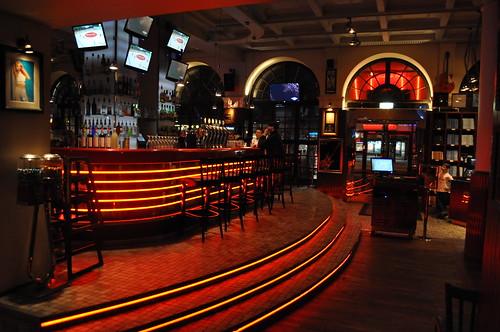2011.11.10.519 - STOCKHOLM - Hard Rock Cafe Stockholm