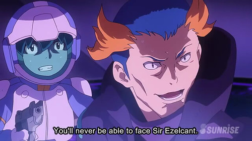 Gundam AGE Episode 15 Those Tears Fall in Space Youtube Gundam PH (48)