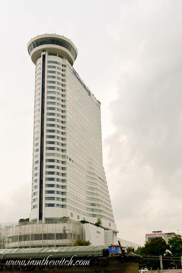 Millenium Hilton Bangkok
