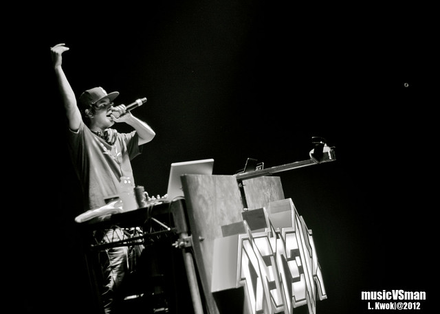 Datsik @ The Pageant