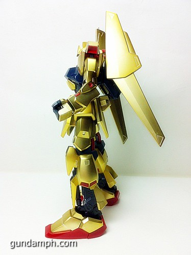 MG 1-100 Hyaku Shiki HD Color Limited Version Edition Gundam PH (2)