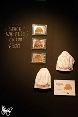 Attack of the Space Waffles