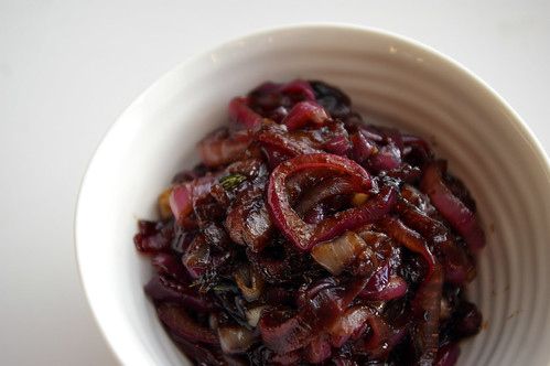 Patent the pantry kicking up my heels in the kitchen onion jam forumfinder Choice Image