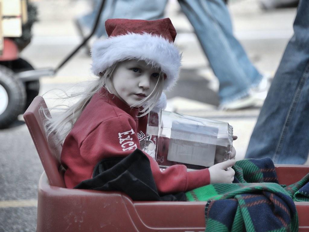 Tupelo Christmas Parade 007