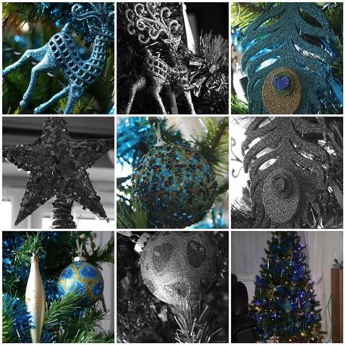 Christmas 2011 Mosaic