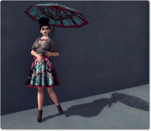 Style - A Little Fall Of Rain