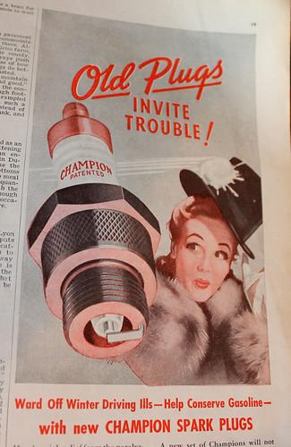 Capper's Farmer Advertisements