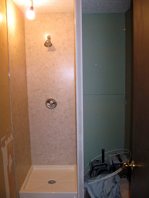 Bathroom 2-1-12