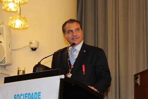 Dr. Luiz José Ribeiro Filho by Dr Jeferson Camillo