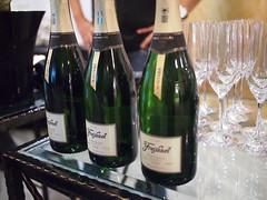 World Gourmet Series Wine & Restaurant Experience 2011 WRX Wine Journey