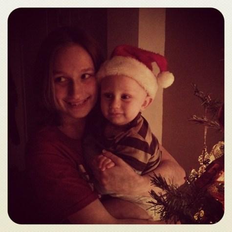 Let the magic begin... #christmas