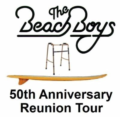 Beach Boys Re-Play
