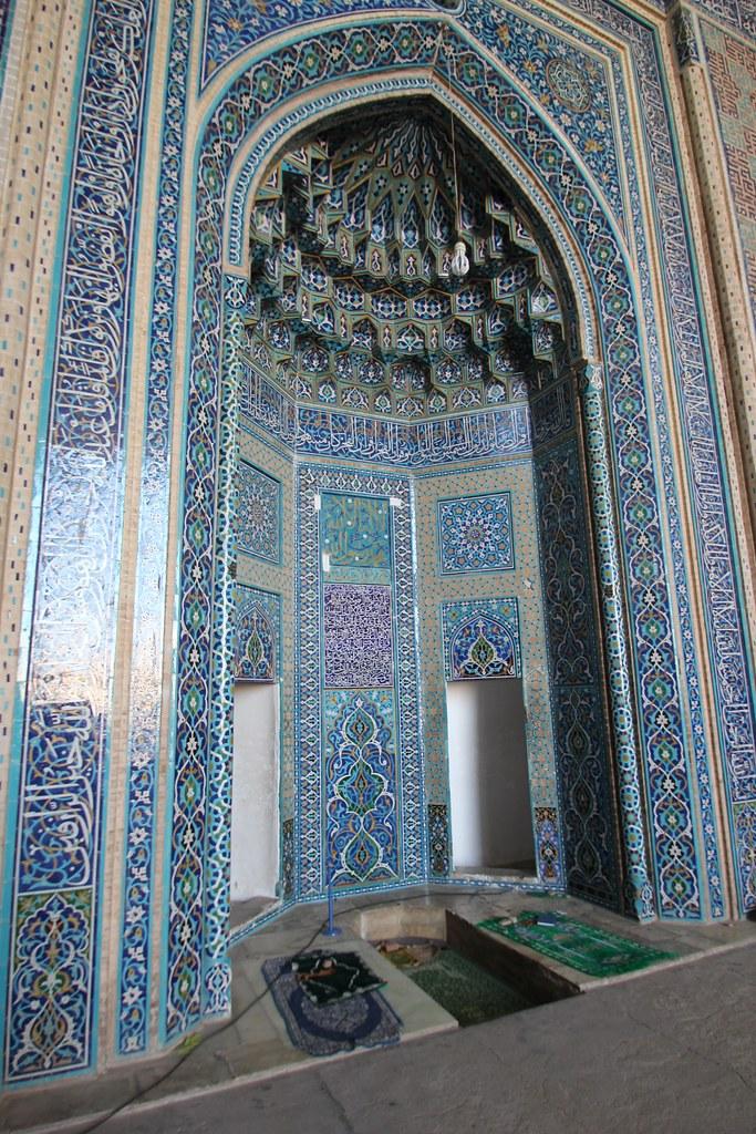 Masjed-i Jamé mosque