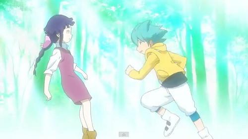 Gundam AGE Episode 15 Those Tears Fall in Space Youtube Gundam PH (8)