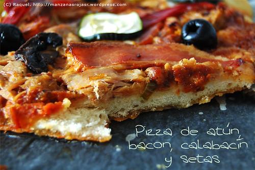Corte de pizza
