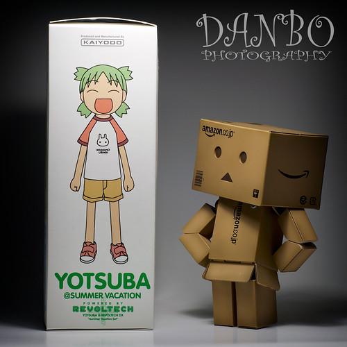Yotsuba Box Side.