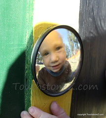 Reflecting Smiles
