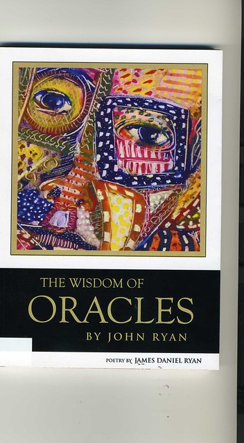 the wisdom of oracles