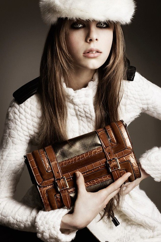 Autumn:Winter 2011 Campaign (2)