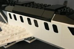 8638 Spy Jet Escape Siddeley 3