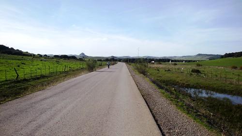 Camino de la Venta Pará