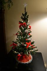 mini me tree