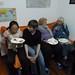 Ma Ying, Immo, Sue, Edith