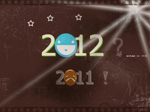 mari membuat resolusi untuk tahun 2012