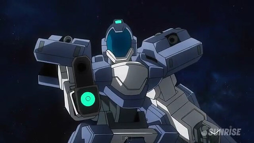 Gundam AGE  Episode 12  Course for Counterattack Youtube  Gundam PH (4)