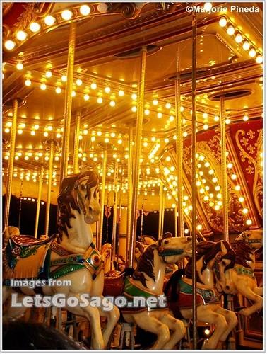 EK Grand Carousel