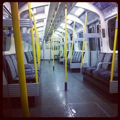 Tube ride