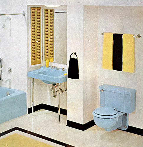 Bathroom (1962)