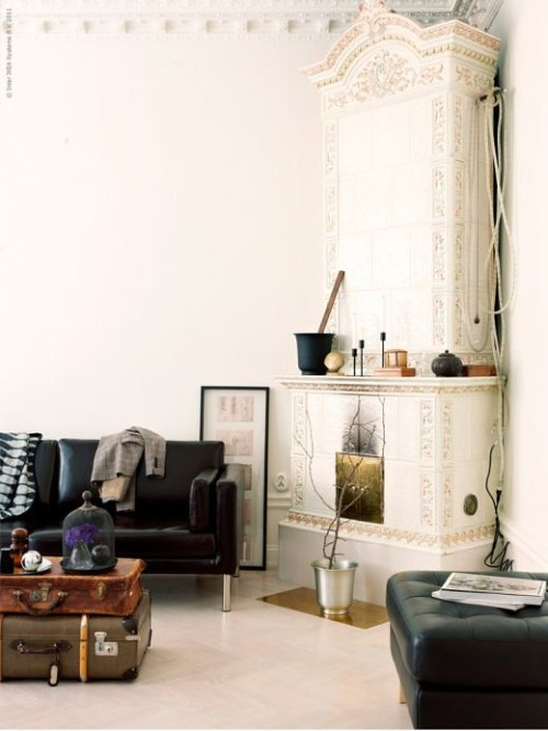 Decorating Tip: Learn To See Things Differently