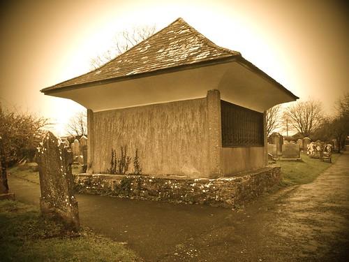 Cabell Mausoleum