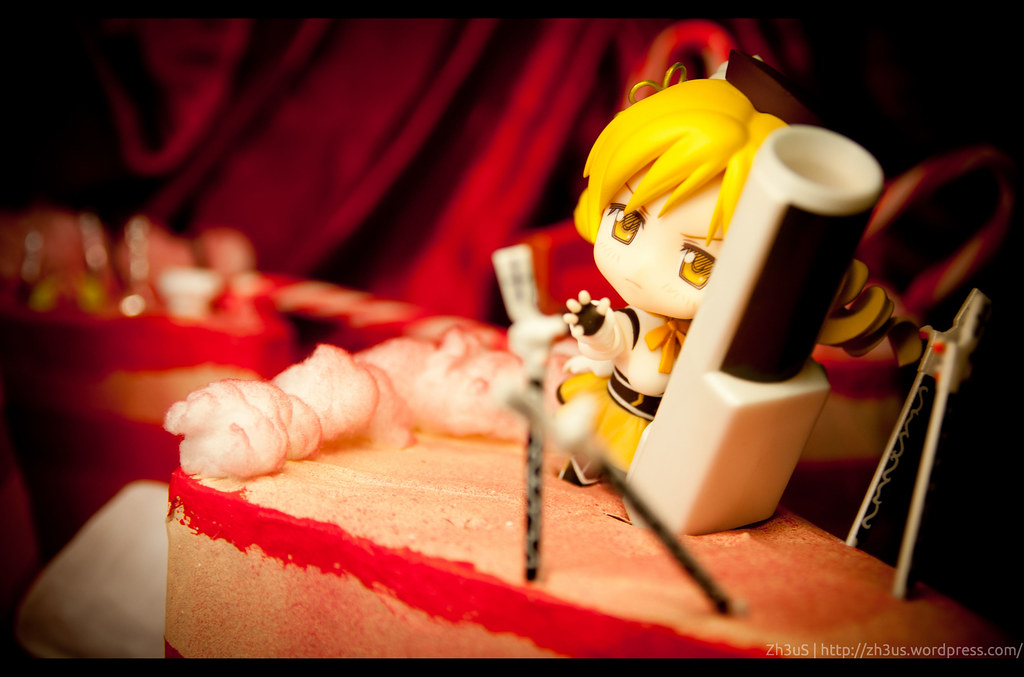 Tomoe Mami Nendoroid (25 of 35)