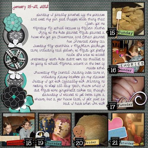 p365 2012 week 03 by TM2TS