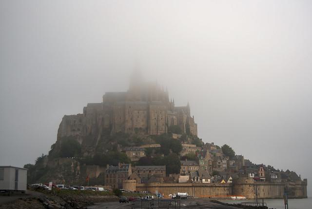 Con niebla